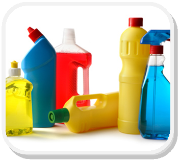 JANITORIAL - CHEMICALS