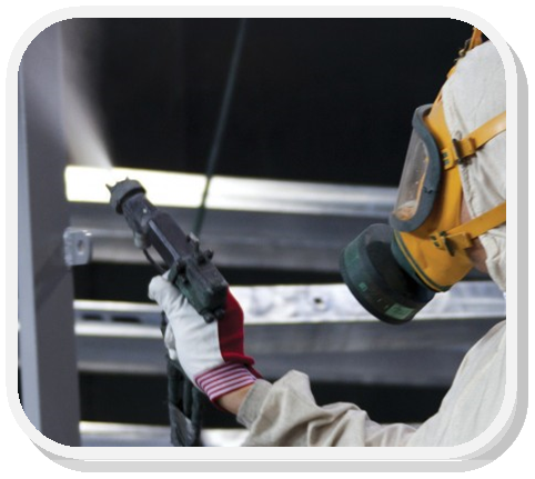 PAINT - PROTECTIVE COATING