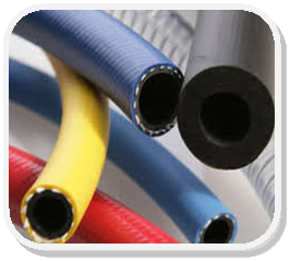 HOSE, FITTINGS &amp FILTERS