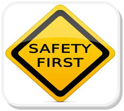 SAFETY - SITE