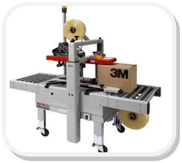PACKAGING - EQUIPMENT