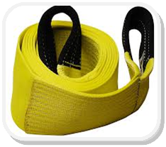 POLYESTER LIFTING SLINGS (0)